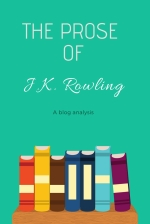 j.k. rowling writer