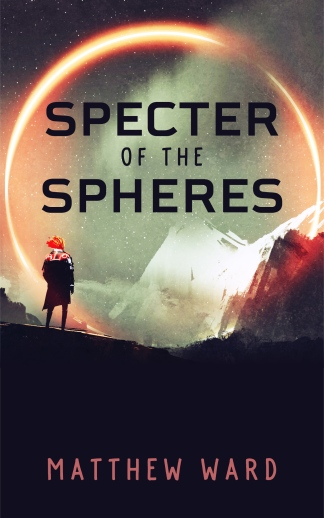 Specter of the Spheres - High Resolution