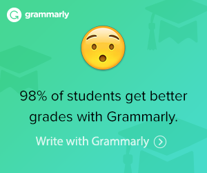Students get better grades with grammarly