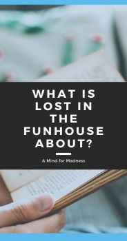 what is lost in the funhouse about?